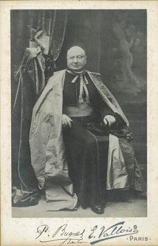 mgr-paul-buguet